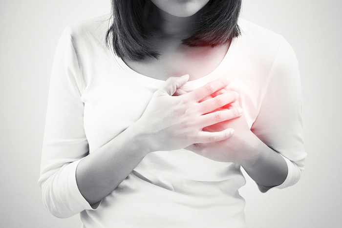 Ngăn ngừa các bệnh nguy hiểm về tim mạch