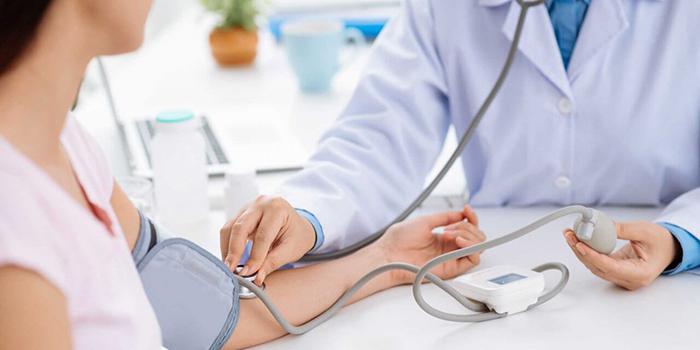 Điều hòa huyết áp ổn định