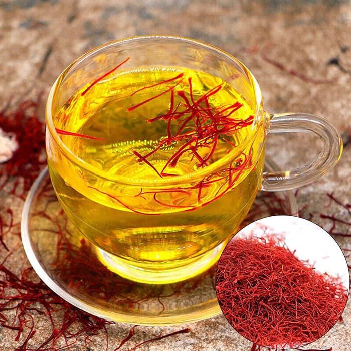 Saffron là gì? Công dụng của Saffron trong làm đẹp