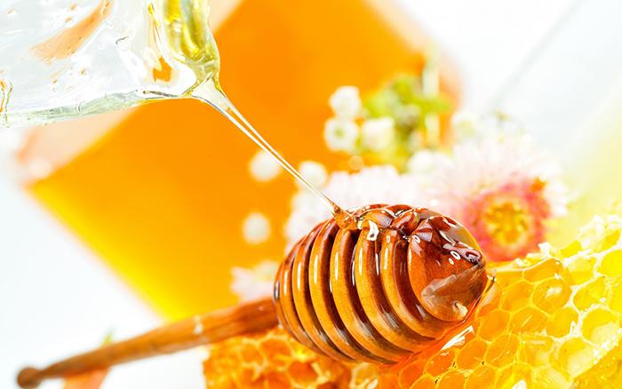 Mask mật ong
