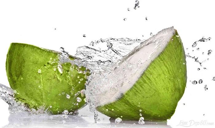Acid Lauric trong dừa