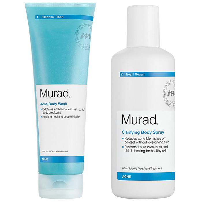 Sữa tắm Murad Blemish Body Wash
