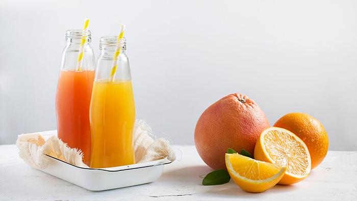 thực phẩm chứa citric acid là gì