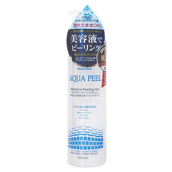 Natureine Aqua peel Moisture Peeling Gel