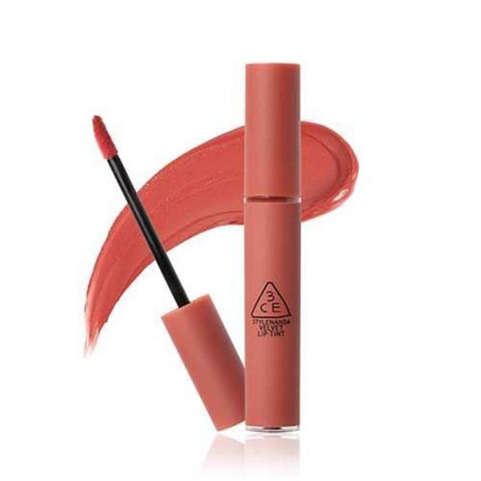 3CE Velvet Lip Tint màu Near and Dear