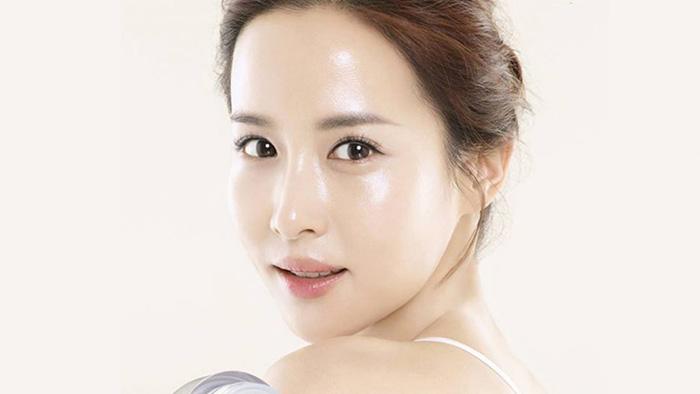 cách chăm sóc da của người Hàn