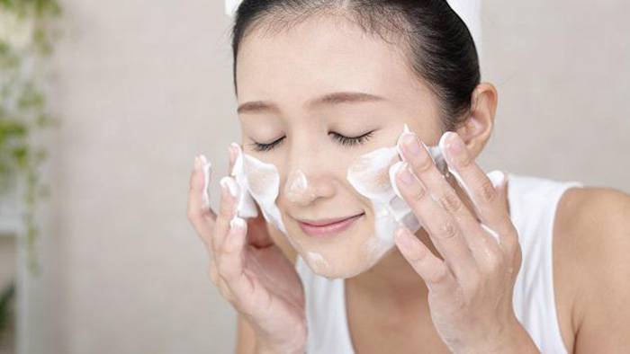 10 bước chăm sóc da của người Hàn