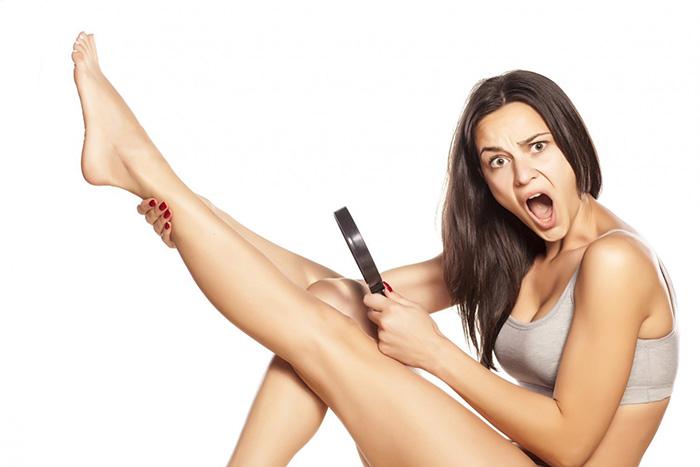 Nguyên nhân gây nên lông chân dài