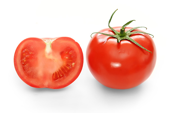 Cà chua chứa rất nhiều Vitamin C