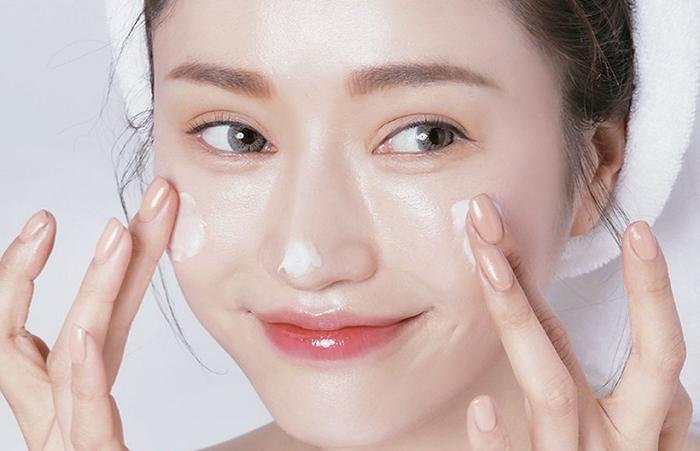 các bước chăm sóc da của người Nhật