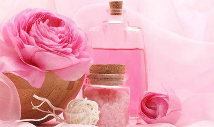 nước hoa hồng dành cho da nhạy cảm