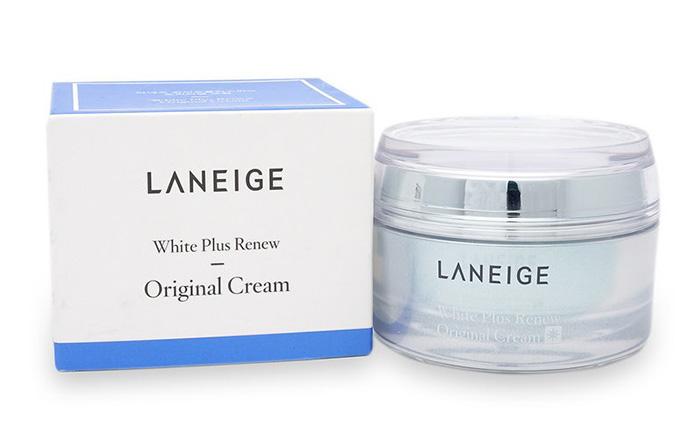 Laneige White Plus Renew Original Cream EX