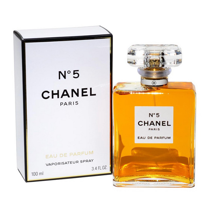 Nước Hoa Nữ Chanel No 5 Eau De Parfum